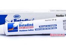 4 Merk Salep Antibiotik Untuk Luka Terbuka Basah Berair
