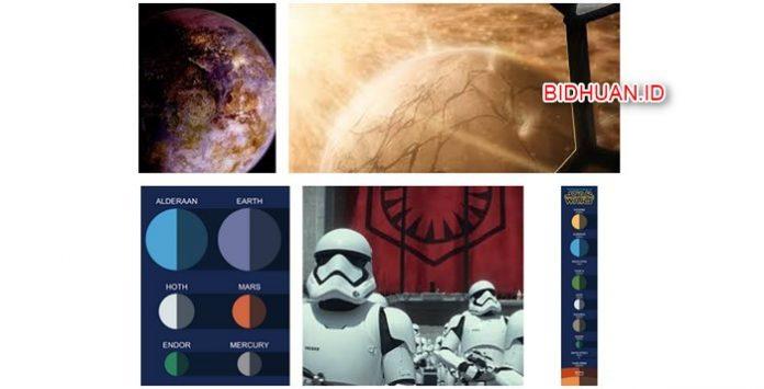 NASA Temukan 8 Planet Alien Buktikan Kebenaran Film Star Wars