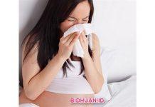 10 Merk Obat Batuk yang Aman Untuk Ibu Hamil dan Harganya