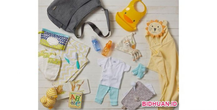 15 Perlengkapan Bayi Baru Lahir dan Ibu melahirkan yang Wajib Disiapkan