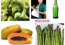 20 Makanan yang Mencegah Kehamilan Secara Alami Setelah Berhubungan