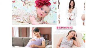 8 Ciri-Ciri Hamil Anak Perempuan yang Akurat secara Medis dan Mitos