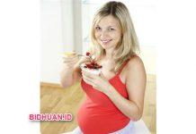 Yogurt untuk Ibu Hamil 20 Manfaat Yogurt untuk Ibu dan Bayi dalam Kandungannya
