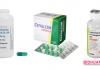 Obat Cephalexin : Fungsi, Komposisi, Dosis, dan Efek Samping