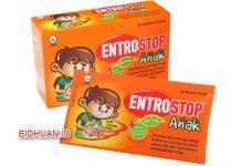 Entrostop Anak - Fungsi Komposisi Dosis dan Harga di Apotik