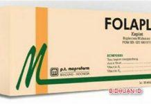 Folaplus untuk program hamil - Manfaat Komposisi Dosis dan Harga