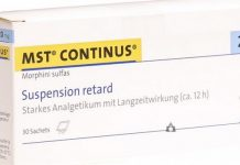 MST Continus - Dosis Obat Efek Samping Harga dan Tempat Jual