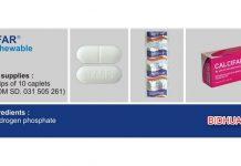 Obat Calcifar - Komposisi Manfaat Dosis serta Info Lengkapnya