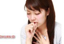 Batuk Kering - Faktor Penyebab dan 7 Nama Obat Batuk Kering Alami