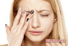 Penyakit Sinus (Sinusitis) - Jenis Gejala Pengobatan dan Bahaya Sinusitis