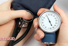 Tensi Normal (Tekanan Darah) Berdasarkan Usia Anak - Dewasa
