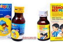12 Obat Pilek Anak yang Manjur untuk Mengobati Flu dan Harganya