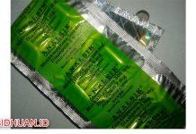 Analsik - Manfaat Dosis Efek Samping Obat dan Harga Jual di Apotik