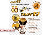 Madu TJ Murni - Manfaat Komposisi Kemasan dan Harga