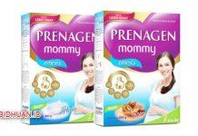 Prenagen Emesis - Susu Ibu Hamil untuk Mencegah Mual Mutah saat Hamil