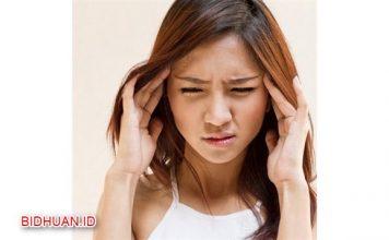 13 Penyebab Sakit Kepala Sebelah Kanan
