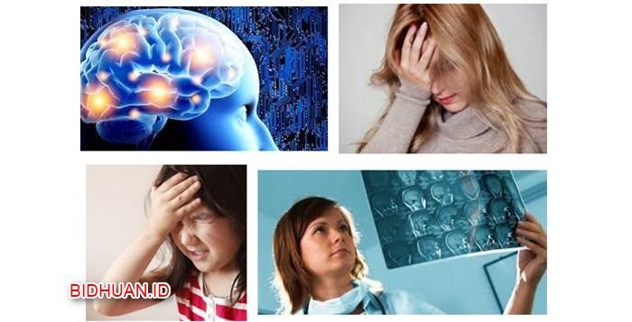 20 Ciri-ciri Kanker Otak Pada Pria Dan Wanita Yang Penting untuk ...