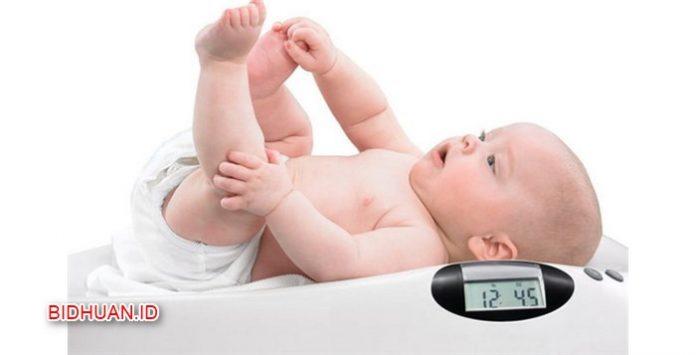 Berat Badan Ideal Bayi - Cara Menghitung Perkembangan dan Cara Membuat Berat Ideal