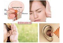 Telinga Kanan Berdenging - Ini 20 Makna dan Penyebabnya