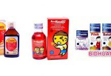 17 Obat Batuk Pilek Anak yang Ampuh dan Cepat Sembuhkan Flu Anak dan Harga