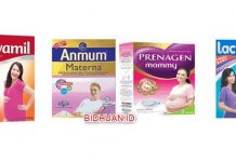 18 Susu Untuk Ibu Hamil Merknya yang Bagus Enak dan Harganya