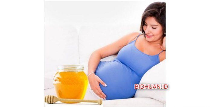 25 Manfaat Madu Untuk Ibu Hamil Muda dan Tua Serta Kesehatan Janin