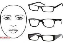 Kacamata Untuk Wajah Bulat - 8 Pilihan Model dan 6 Cara Memilih Kacamata Untuk Wajah Bulat serta Harganya