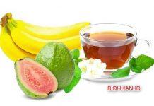 Obat Diare Alami - 30 Macam Obat Diare Paling Ampuh untuk Dewasa dan Anak