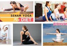 Senam Yoga dan 19 Manfaatnya serta Fungsinya Untuk Kesehatan dan Kecantikan