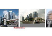 Kata orang Singapore tentang Indonesia