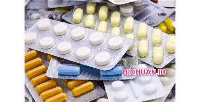 15 Jenis Obat yang Memabukan di Apotik Jika Salah Penggunaannya