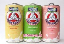 15 Manfaat Susu Beruang Untuk Janin dan Kesehatan Tubuh Ibu Hamil