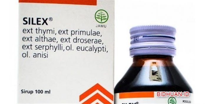 Obat Batuk Silex Untuk Ibu Menyusui, Efek Samping Dosis Hingga Harga Obat