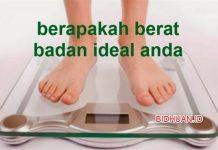 2 Cara Menghitung Berat Badan Ideal Pria dan Wanita dengan Rumus