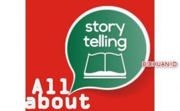 7 Tips Membuat Story Telling Singkat yang Menarik dan Bagus
