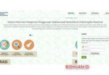 Aplikasi Sipnap - Panduan Lengkap Cara Penggunaan Aplikasi