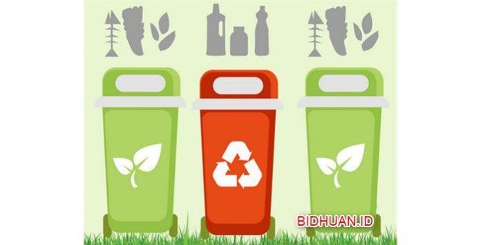 Cara Bandung Perangi Sampah
