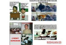 Cerita Guru dan Meme Hari Guru yang Lucu