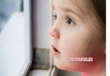 Kanker Cahaya Anak Berumur 3 Tahun ini Tidak Bisa Bermain di Siang Hari