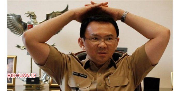 Video Parodi Ahok Resmi Menjadi Gubernur Jakarta Heboh di Youtube