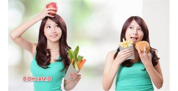 5 Cara Menggemukkan Badan Dengan Cepat Pria Dan Wanita