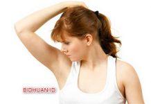 5 Cara Menghilangkan Bau Badan Menyengat Dan Keringat Berlebih