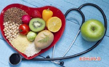 5 Cara Menurunkan Kolesterol Tinggi Dalam Seminggu Secara Alami
