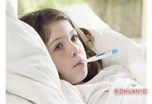 6 Obat Demam Untuk Dewasa Dan Anak Lengkap dengan Harga