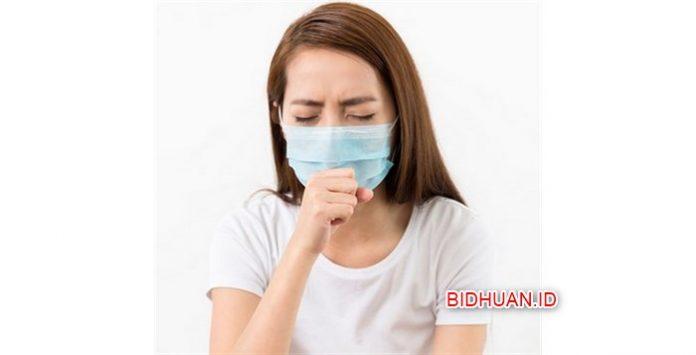 6 Penyebab Batuk Berdahak Yang Tak Kunjung Sembuh
