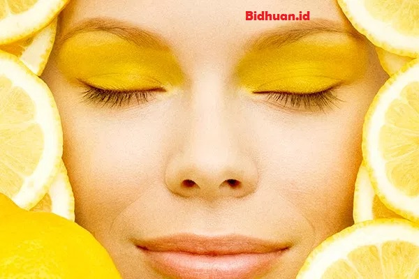 Cara Menghilangkan Flek Hitam Dengan Air Perasan Lemon