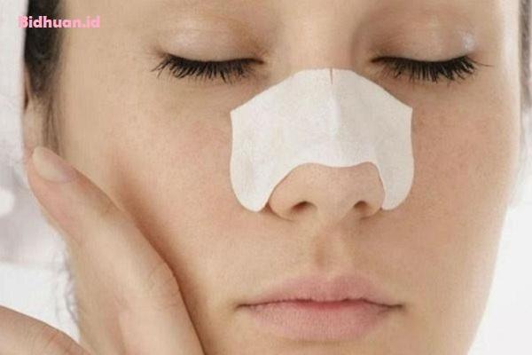 Cara Menghilangkan Flek Hitam Di Hidung DenganPutih Telur