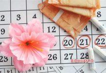 Cara Menghitung Masa Subur Wanita dan (Kapan Masa Subur itu)