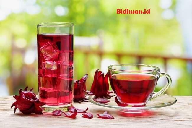 Obat Batuk Alami Dengan Bunga Mawar