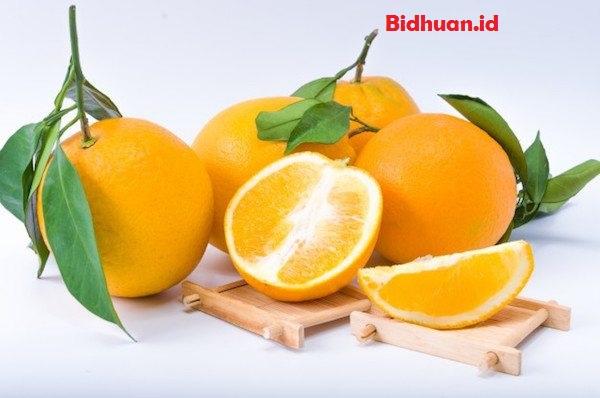 Obat Batuk Tradisional Dengan Jeruk Mandarin